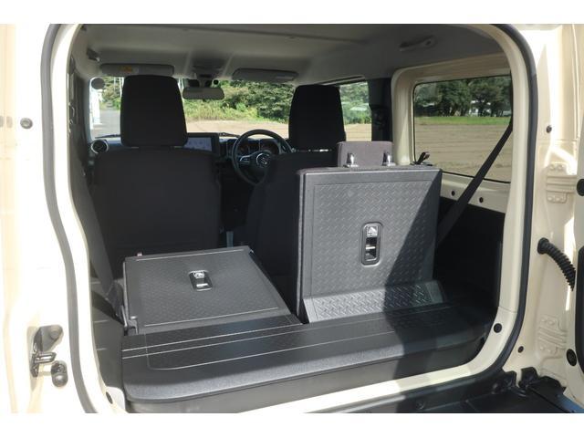 JC 4WD 新品Extreme16インチ TOYOオープンカントリーMTタイヤ KENWOODナビ ETC バックカメラ レーンアシスト ダウンヒルアシスト LEDヘッドライト クルーズコントロール(69枚目)