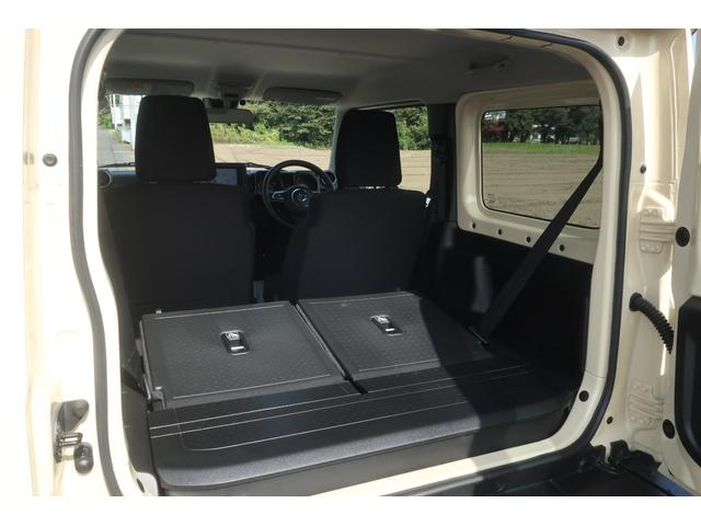 JC 4WD 新品Extreme16インチ TOYOオープンカントリーMTタイヤ KENWOODナビ ETC バックカメラ レーンアシスト ダウンヒルアシスト LEDヘッドライト クルーズコントロール(70枚目)