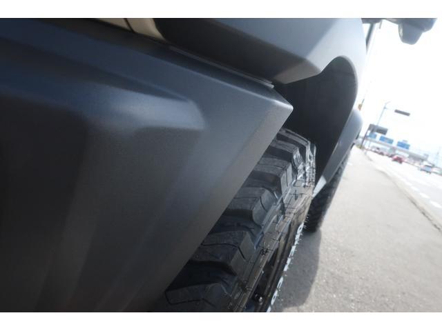 JC 4WD 新品Extreme16インチ TOYOオープンカントリーMTタイヤ KENWOODナビ ETC バックカメラ レーンアシスト ダウンヒルアシスト LEDヘッドライト クルーズコントロール(75枚目)