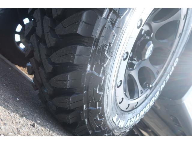 JC 4WD 新品Extreme16インチ TOYOオープンカントリーMTタイヤ KENWOODナビ ETC バックカメラ レーンアシスト ダウンヒルアシスト LEDヘッドライト クルーズコントロール(79枚目)