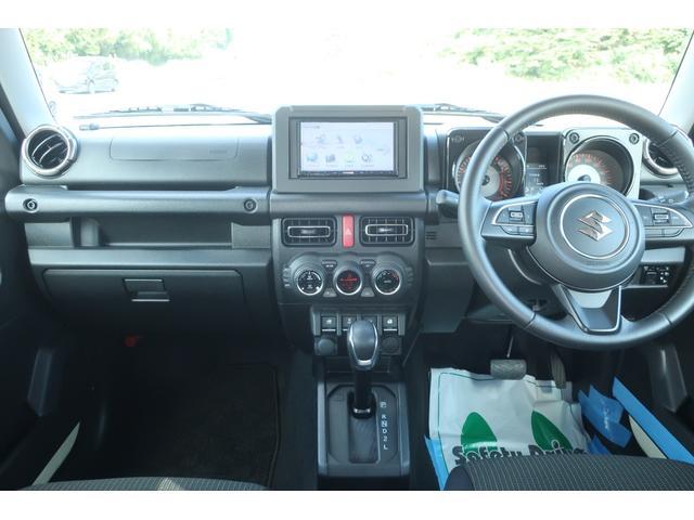 JC 4WD 新品Extreme16インチ TOYOオープンカントリーMTタイヤ KENWOODナビ ETC バックカメラ レーンアシスト ダウンヒルアシスト LEDヘッドライト クルーズコントロール(80枚目)