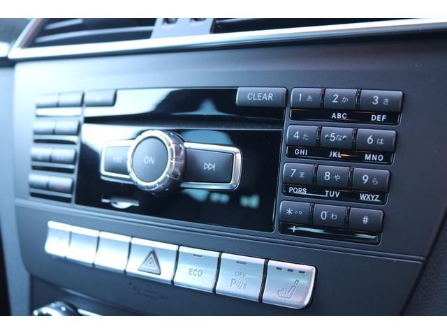 メルセデス・ベンツ M・ベンツ C200BEワゴンAVG AMGスポP フルレザー 18AW