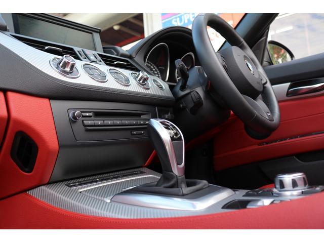 sDrive35i MスポーツPKG 19AW 1オナ赤レザ(5枚目)
