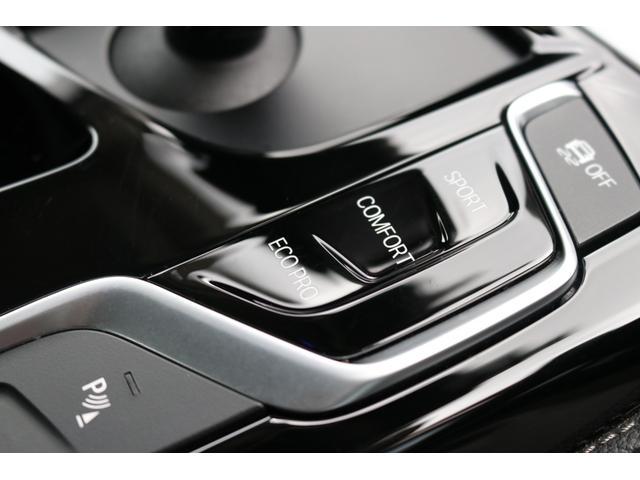 ドライビング・パフォーマンス・コントロール!!ECOPRO/COMFORT/SPORTから選択可能!!走行状況に合わせて切替、快適なドライビングをお楽しみください!!