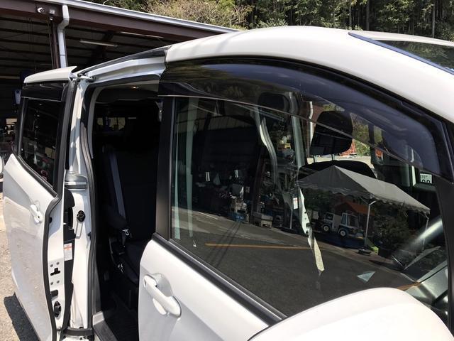 「トヨタ」「ヴォクシー」「ミニバン・ワンボックス」「栃木県」の中古車7