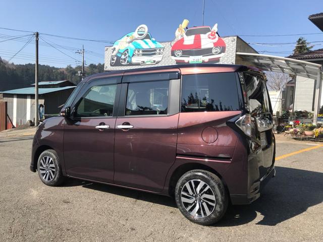 「トヨタ」「タンク」「ミニバン・ワンボックス」「栃木県」の中古車3