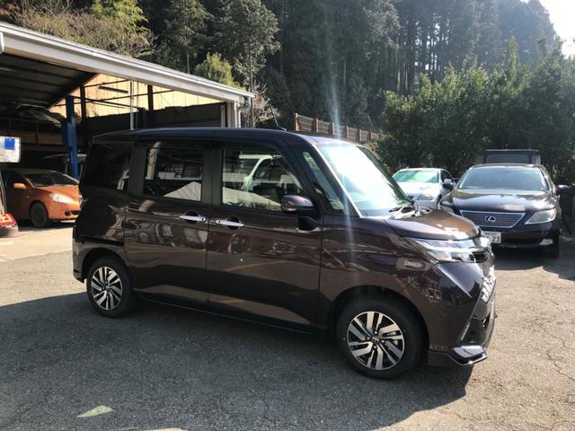 「トヨタ」「タンク」「ミニバン・ワンボックス」「栃木県」の中古車7