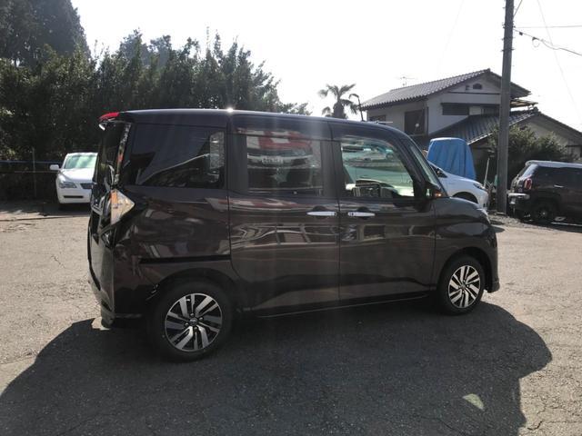 「トヨタ」「タンク」「ミニバン・ワンボックス」「栃木県」の中古車8