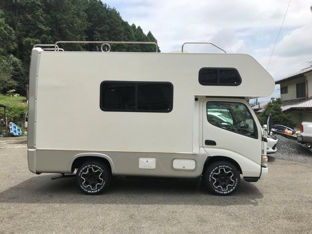 「トヨタ」「カムロード」「トラック」「栃木県」の中古車4