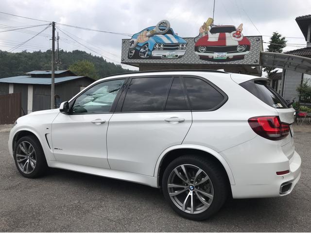 「BMW」「BMW X5」「SUV・クロカン」「栃木県」の中古車5
