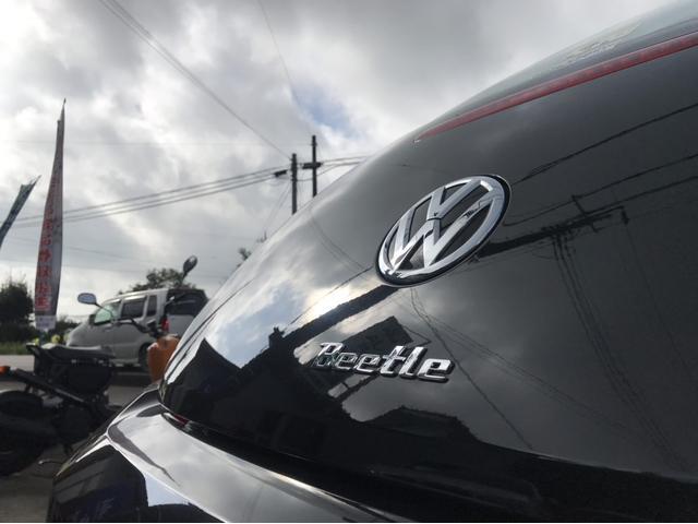 「フォルクスワーゲン」「VW ザビートル」「クーペ」「栃木県」の中古車7