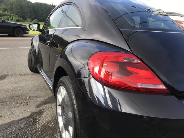 「フォルクスワーゲン」「VW ザビートル」「クーペ」「栃木県」の中古車8