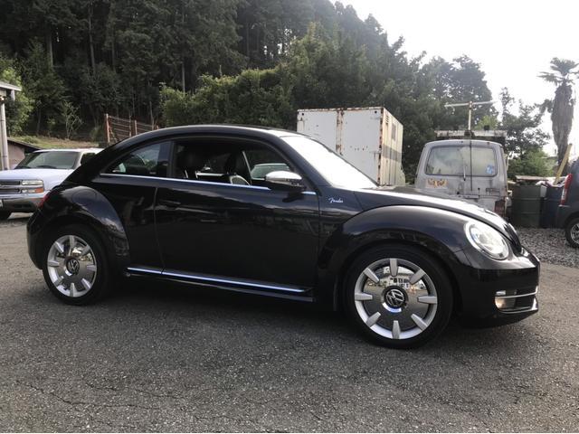 「フォルクスワーゲン」「VW ザビートル」「クーペ」「栃木県」の中古車9