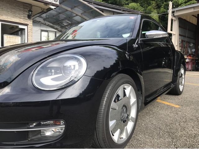 「フォルクスワーゲン」「VW ザビートル」「クーペ」「栃木県」の中古車47