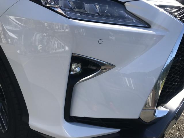 「レクサス」「RX」「SUV・クロカン」「栃木県」の中古車36