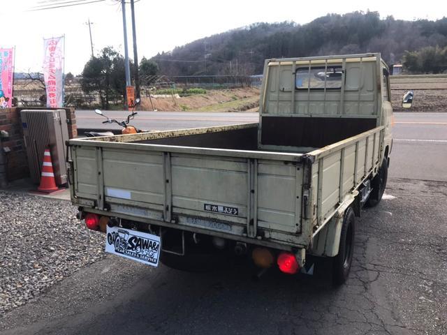「その他」「キャンター」「トラック」「栃木県」の中古車2