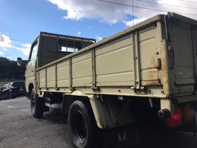 「その他」「キャンター」「トラック」「栃木県」の中古車10