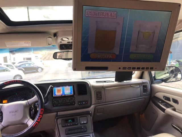 「その他」「GMC ユーコン」「SUV・クロカン」「栃木県」の中古車10