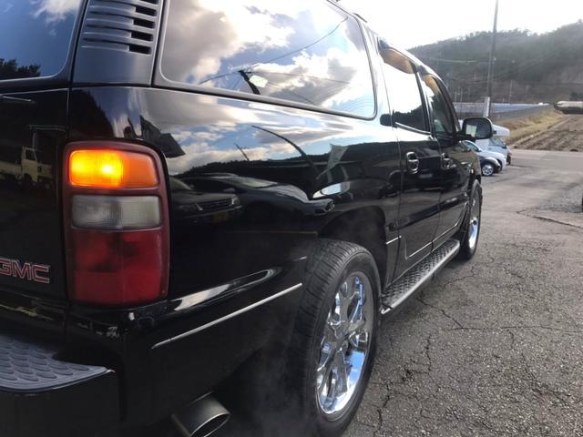 「その他」「GMC ユーコン」「SUV・クロカン」「栃木県」の中古車15