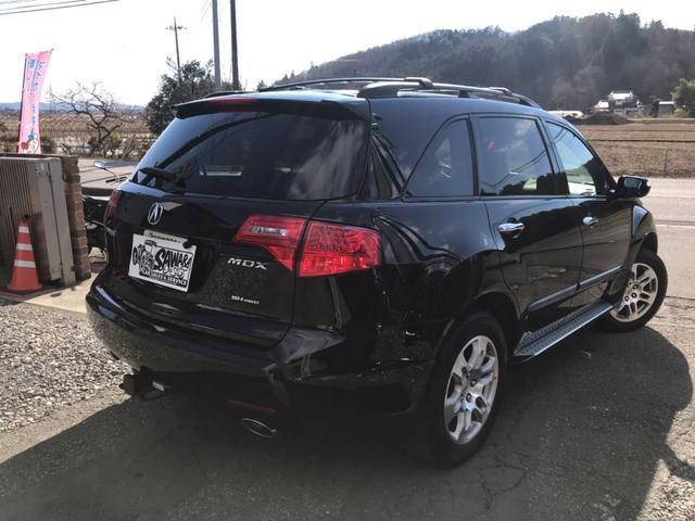「その他」「MDX」「SUV・クロカン」「栃木県」の中古車4