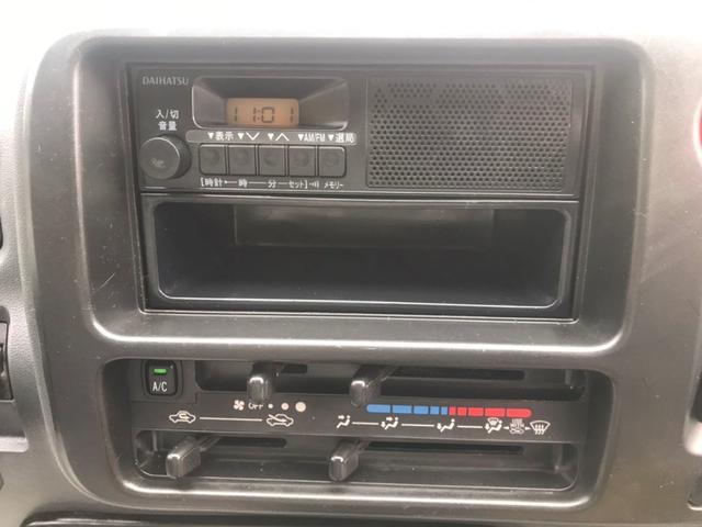 「ダイハツ」「ハイゼットトラック」「トラック」「栃木県」の中古車9