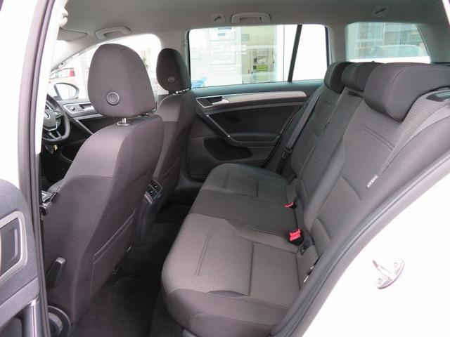 フォルクスワーゲン VW ゴルフヴァリアント TSIコンフォートラインブルーモーションテクノロジー