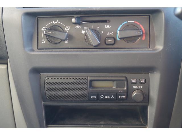 日産 クリッパーバン 660DX 5速MT エアコン
