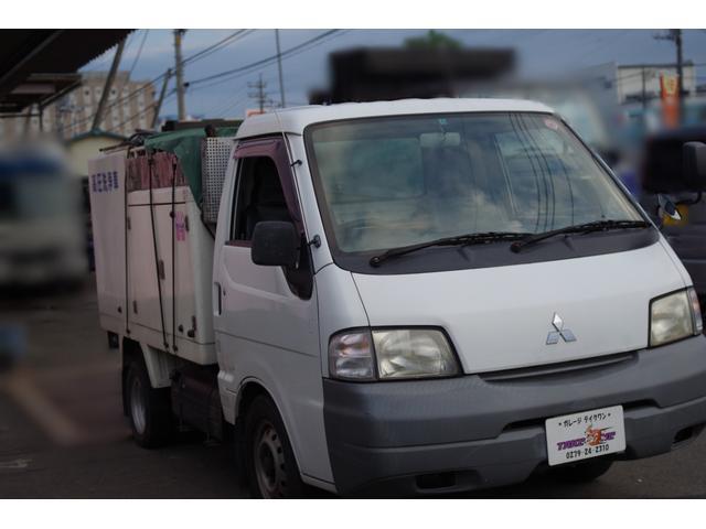 「三菱」「デリカトラック」「トラック」「群馬県」の中古車5