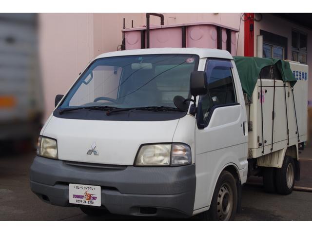 「三菱」「デリカトラック」「トラック」「群馬県」の中古車6