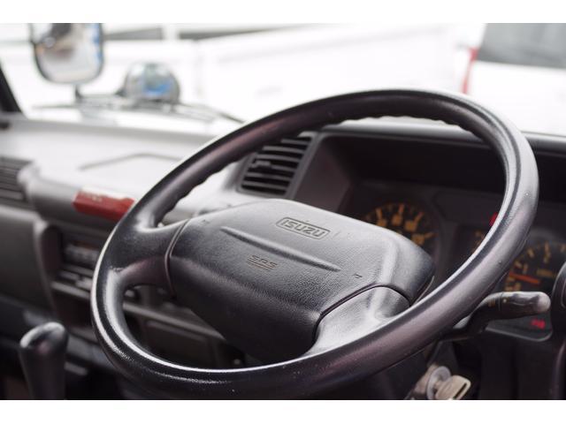 いすゞ エルフトラック 15.5M 屈伸式高所作業車