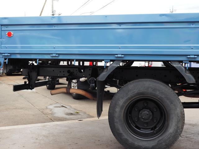 ロング 高床 4WD 3トン積み(7枚目)