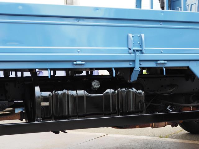 ロング 高床 4WD 3トン積み(8枚目)