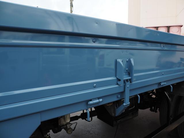 ロング 高床 4WD 3トン積み(13枚目)