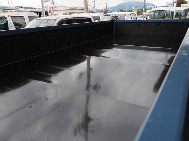 ロング 高床 4WD 3トン積み(16枚目)