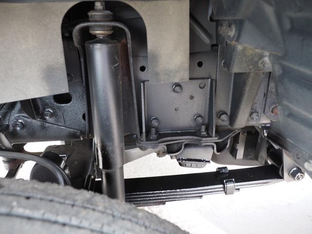 ロング 高床 4WD 3トン積み(17枚目)
