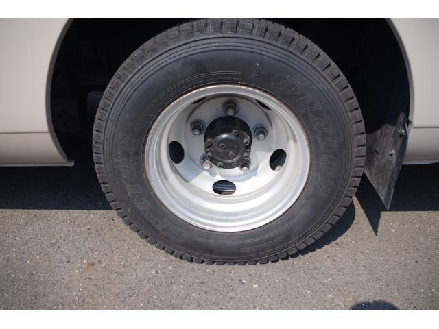 ロングCX 4WD ワンオーナー 29人乗り 運転席P/W(12枚目)