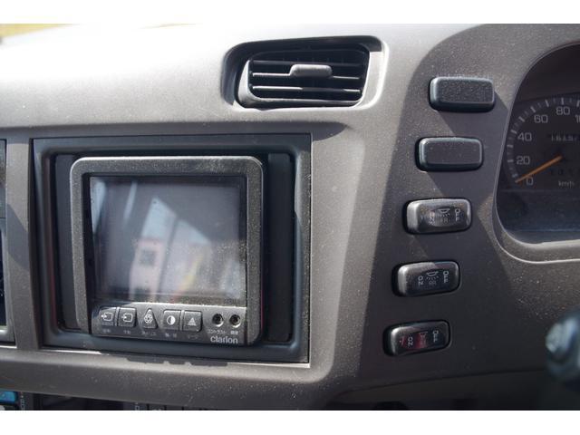 ロングCX 4WD ワンオーナー 29人乗り 運転席P/W(16枚目)