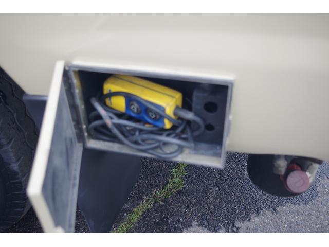 ロングDX 新明和製垂直ゲート付き 積載1t(11枚目)