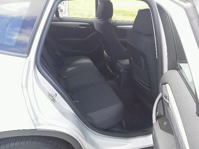 BMW BMW X1 sDrive 18i 純正ナビ