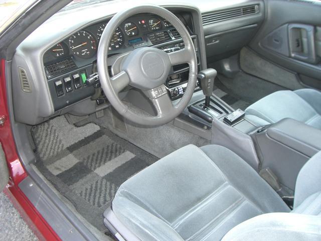トヨタ スープラ 3000 NA