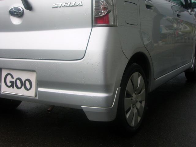 スバル ステラ L