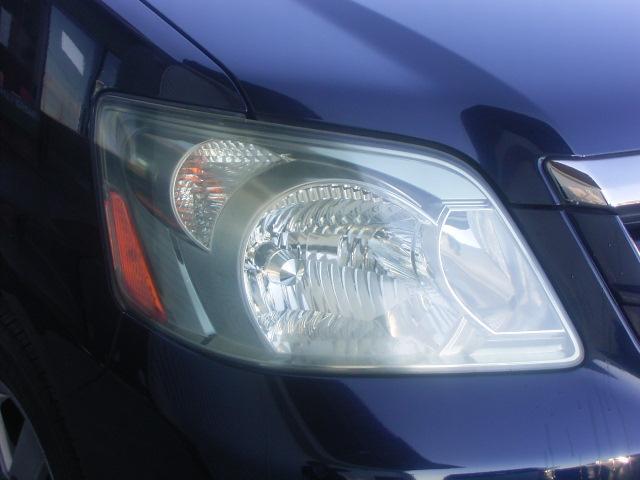 トヨタ ノア S HDDナビ
