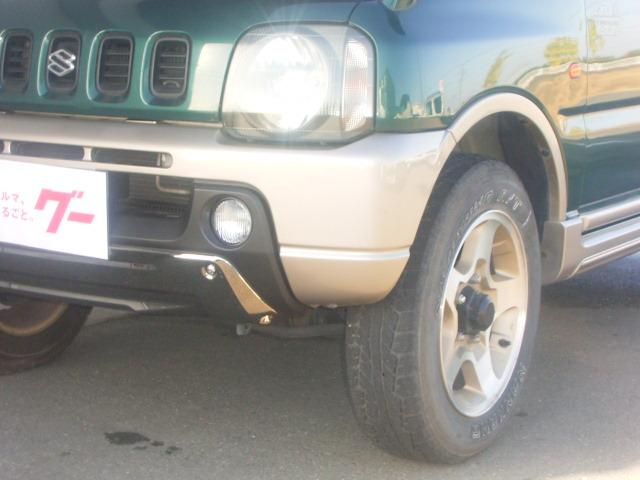 ランドベンチャー 4WD 5速マニュアル(5枚目)