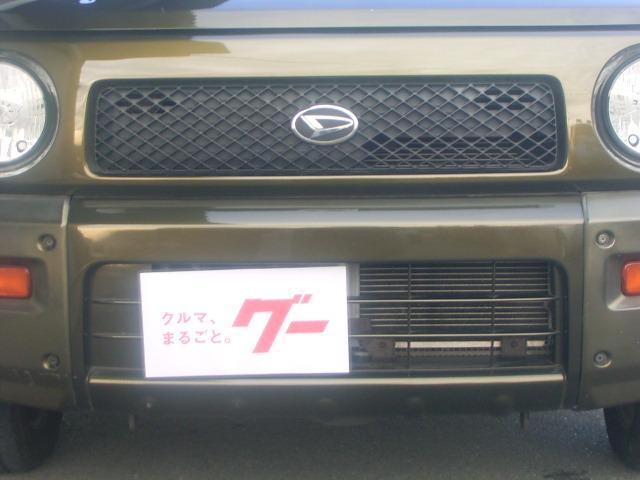 ターボ Gパッケージ タイミングベルト交換済 キーレス(4枚目)
