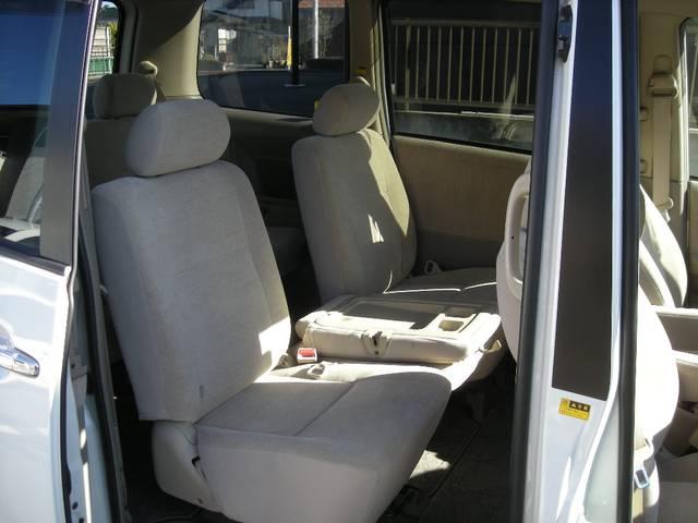 トヨタ ノア X リミテッド ワンオーナー両側パワースライドドア