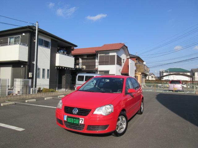 1.4 コンフォートライン ディーラー車(2枚目)