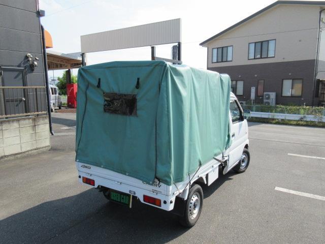 「スズキ」「キャリイトラック」「トラック」「埼玉県」の中古車6