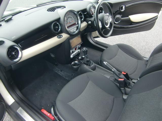 「MINI」「MINI」「コンパクトカー」「茨城県」の中古車17