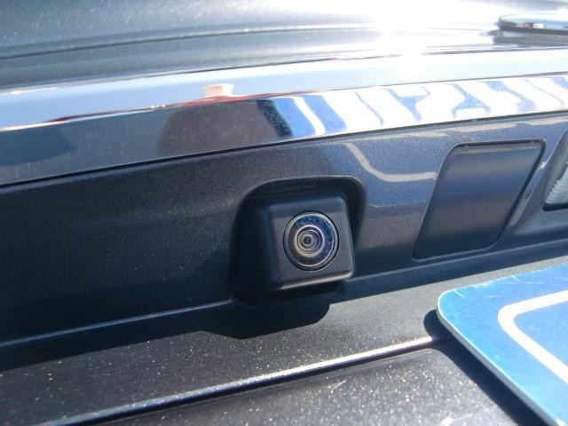 トヨタ SAI S LEDエディション フロントバックカメラ
