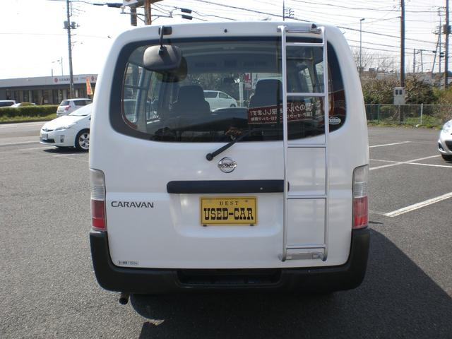 「日産」「キャラバン」「その他」「茨城県」の中古車6